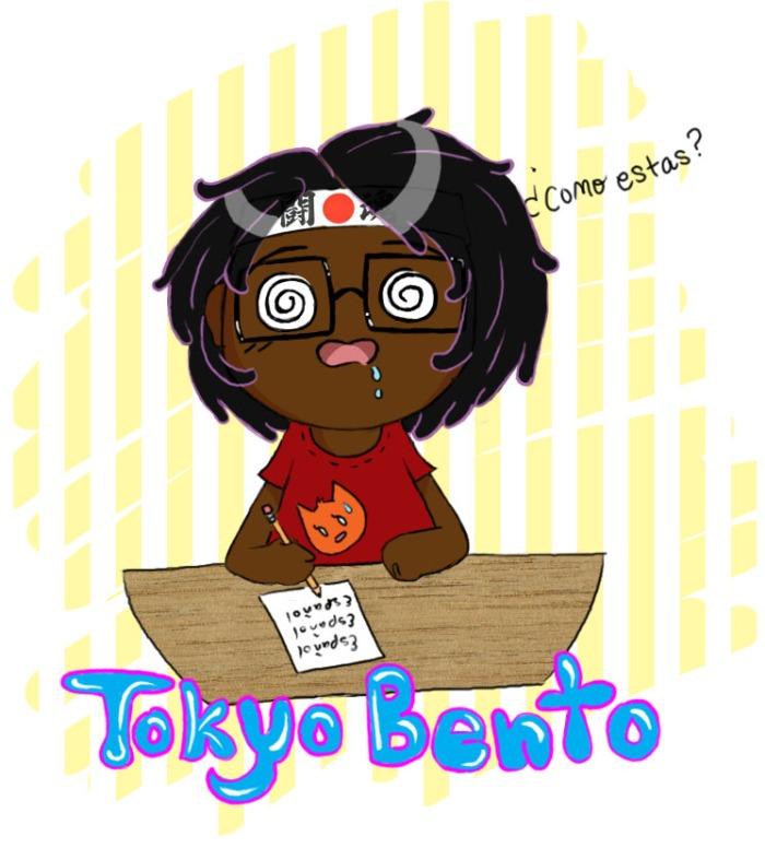 TokyoBentoBlog_Spanish